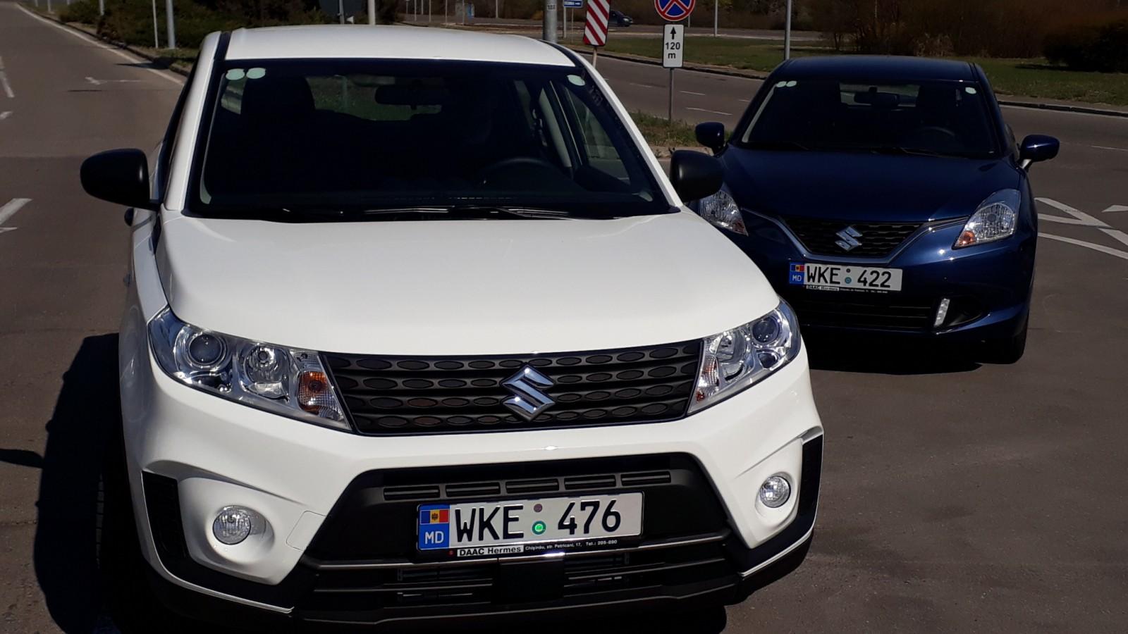 închiriaza mașină în Chisinau cu cele mai noi mașini si modele